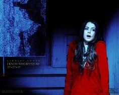 I Know Who Killed Me , Lindsay Lohan