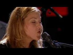 """East of the Sun and West of the Moon"" jazzed up by Diana Krall. Great performance."