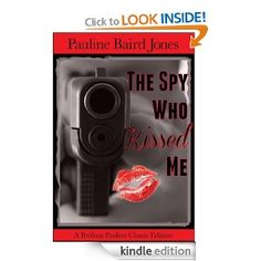 Award-winning romantic suspense comedy (and my first novel!). Set in the first Gulf War. Available in kindle and audio. Used print editions available.