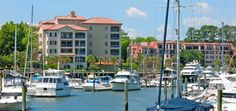 Visit Hilton Head Island! The Official Travel & Tourism Guide to Hilton Head Island SC: Find Hotels, Golf, Vacation Rentals, Events, Restaurants & Real Estate