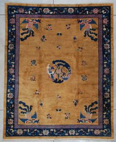 55 Best Antique Chinese Rugs Images In 2019 Chinese Rugs Art Deco