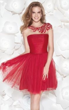 Tarik Ediz 90408 Dress - MissesDressy.com 3b28e52d5ee8