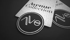 #AvenueCollection.com.au  This branding | logo | domain is available from #BUILT