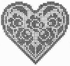 World crochet: Motive 217 appliques feather Filet Crochet Charts, Crochet Motifs, Crochet Blocks, Crochet Squares, Thread Crochet, Crochet Doilies, Crochet Stitches, Crochet Patterns, Crochet Appliques