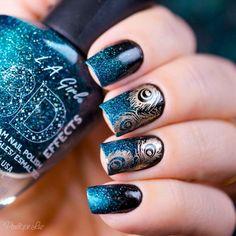 penelope_luz #nail #nails #nailart