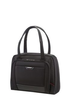 "SAMSONITE Kabelka na notebook 16"" PRO-DLX 4 female business tote 16 black"