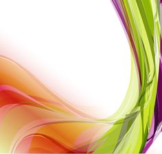 Colorful Abstract Backgrounds | Abstract Colorful Wavy Vector Background | Free Vector Graphics | All ...