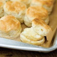Big Biscuits