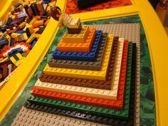 LEGO Ideas - Level 4: Nebuchadnezzar Joins Forces at Babylon