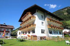 Gasthof Edelweiß | St. Jakob in Defereggen | Osttirol