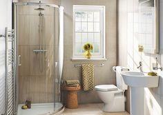 corner shower, victoria plumb, bathroom, bath, shower