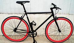 Venice Fixies - Counter Culture Fixed Gear Bike, $325.00 #fixedgear #fixiebike #fixie #bike #venicefixies #deal #shop #cycle #ridehard @venicefixies