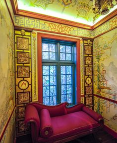 Classical Chinoiserie - asian - home office - chicago - MGLM Architects