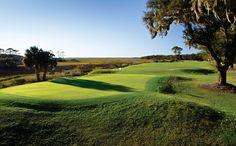 Oak Marsh Golf Amelia Island Florida