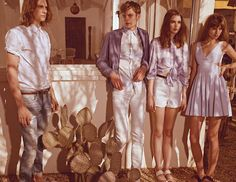 The Clothes Horse: Pull & Bear SS 2014