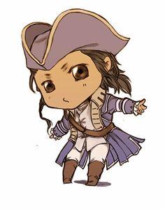 Captain Connor