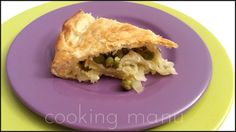 Potato and Onion Pie