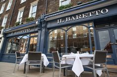 Il Baretto, Blandford Street Bars And Clubs, Secret Places, London Travel, British Isles, Restaurant, Street, Tired, Outdoor Decor, Hotels