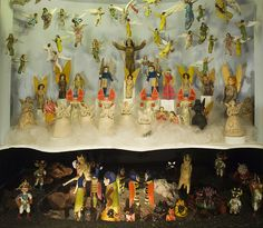 Museum of International Folk Art, Santa Fe
