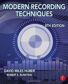 Modern Recording Techniques (Audio Engineering Society Pr...