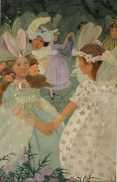 Anna Whelan Betts 18731959 was an American illustrator and art teacher who was noted for her paintings of Victorian women in romantic settings Betts is co