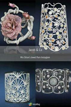 KSK luxury as a way of life⊱✿⊰Luxury   Jacob & Co diamonds