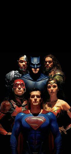 Justice League Complete