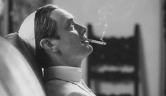 Paolo Sorrentino's The young pope