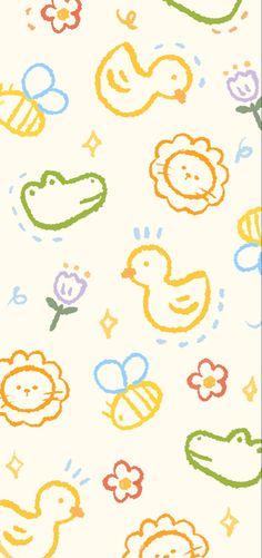 Cute Pastel Wallpaper, Soft Wallpaper, Graphic Wallpaper, Cute Patterns Wallpaper, Iphone Background Wallpaper, Scenery Wallpaper, Kawaii Wallpaper, Tumblr Wallpaper, Aesthetic Iphone Wallpaper
