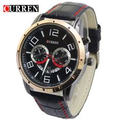 $27.98 (Buy here: https://alitems.com/g/1e8d114494ebda23ff8b16525dc3e8/?i=5&ulp=https%3A%2F%2Fwww.aliexpress.com%2Fitem%2FCURREN-Top-Brand-Luxury-Watches-Male-Fashion-Casual-Quartz-Watch-Leather-Strap-Men-Sports-Wristwatch-Man%2F32636835347.html ) CURREN Top Brand Luxury Watches Male Fashion Casual Quartz Watch Leather Strap Men Sports Wristwatch Man 8140 for just $27.98
