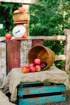 Apple Pie Stand - Myrtle Creek - Myrtle Berry Pie - Fall Mini session State Fair - Country Fair Decor Theme. Styled Kids Session - Cake Smash - Pie Smash - Kid Stuff - Rickety Swank, vintage & unique - Vintage Rentals www.ricketyswank.com Fallbrook / Temecula Photography Images by: www.steviedeephotography.com/