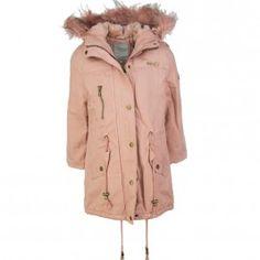 Παρκά Εβίτα 187012 (6-16 ετών) Canada Goose Jackets, Raincoat, Winter Jackets, Fashion, Rain Jacket, Winter Coats, Moda, Winter Vest Outfits, Fashion Styles