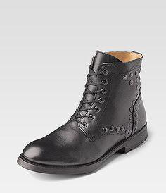 Görtz Shoes Schnür-Boot