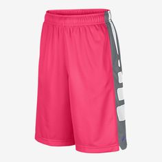 Nike Elite Shorts Boys 10 and under sizes 4 to 5 for boys | Nike Elite Stripe Boys Basketball Shorts. Nike Store