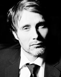 Hi, you gorgeous man you! RF