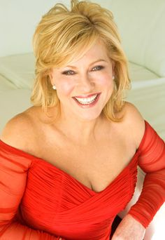 """KERRI-ANNE KENNERLEY  ~  (born 22 September 1953)  is an Australian television personality.  She is usually mentioned among the television industry as Australia's """"Daytime TV Queen"""".  She has overcome breast cancer."""