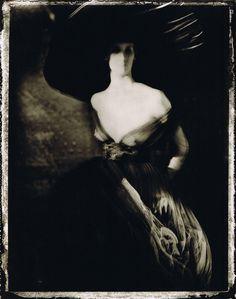 Sarah Moon. Sasha Robertson, 1989