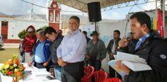 Santander hoy web: Programa de gas domiciliario para 5 municipios de ...