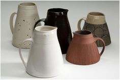 Margaret Howell UK, Nicola Tassie Ceramics