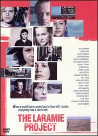 Available in: DVD.Laramie, WY, is a small town which became infamous overnight in the fall of when Matthew Shepard, a gay college student, was found Matthew Shepard, Camryn Manheim, Lois Smith, Janeane Garofalo, Laramie Project, New York Theater