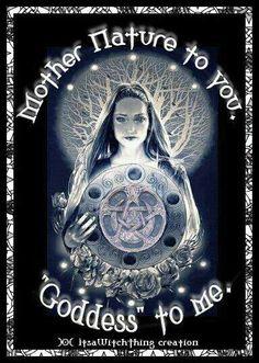)O( ╰☆╮╰☆╮We embrace the Feminine Divine within our sacred, spiritual life.
