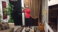 Edith Piaf - Padam Padam - Flugelhorn Stavros Sakorafas Horns, Curtains, Music, Home Decor, Musica, Horn, Blinds, Musik, Decoration Home
