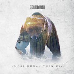 "Todo sobre ""More human than us"", nuevo LP de los andaluces GODDAMN"