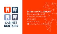 Ralisation Dune Identit Graphique Pour Un Cabinet De Chirurgiens Dentistes