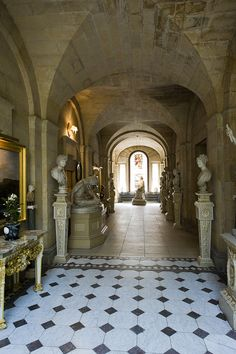 Castle Howard interior | Castle Howard Interior 015 | Flickr - Photo Sharing!