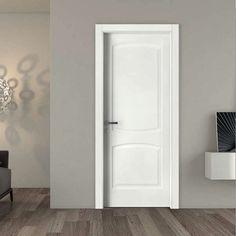 porte interne bianche laccate - Cerca con Google | porte | Pinterest ...