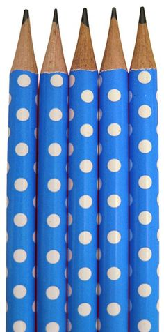 Blue and white Polka Dot Party, Polka Dots, Love Blue, Blue And White, Polka Dot Classroom, Shape Posters, Dot Day, Stationery Store, Pastel