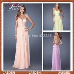 Find More Evening Dresses Information about New Fashion Woman Sexy Open Back Sweetheart High Quality Chiffon Floor Length Special Occasion Evening Dress 2014 Custom ,High Quality Evening Dresses from GMBridal on Aliexpress.com