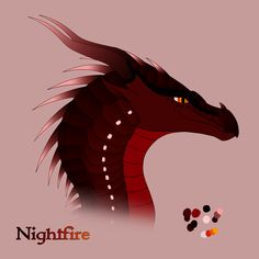 wings of fire hybrid dragons - Google Search