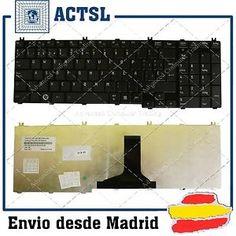 teclado espanol con n nuevo toshiba satellite l750 l750d l755 l755d a000076190 - Categoria: Avisos Clasificados Gratis  Estado del Producto: Nuevo TECLADO ESPAAOL CON A NUEVO TOSHIBA SATELLITE L750 L750D L755 L755D A000076190Valor: 22,95 EURVer Producto